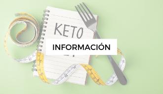 Informacion Dieta Cetogenica