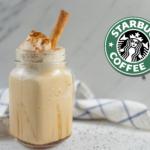 Café Frappuccino Keto Starbucks